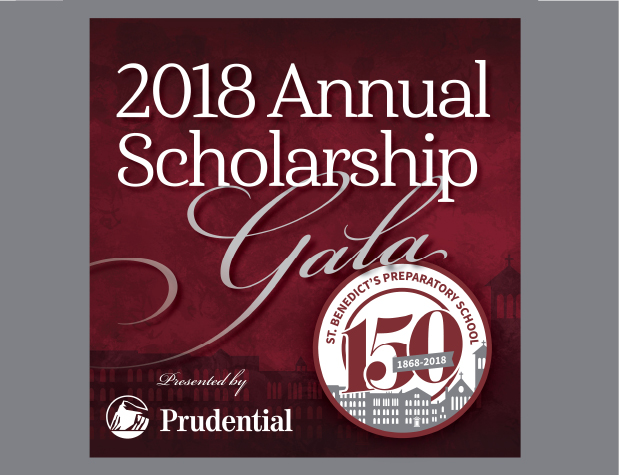 St. Benedict's Annual Scholarship Gala - Celebrating 150 Years of The Hive