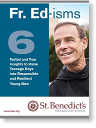 Fr. Ed-isms eBook cover
