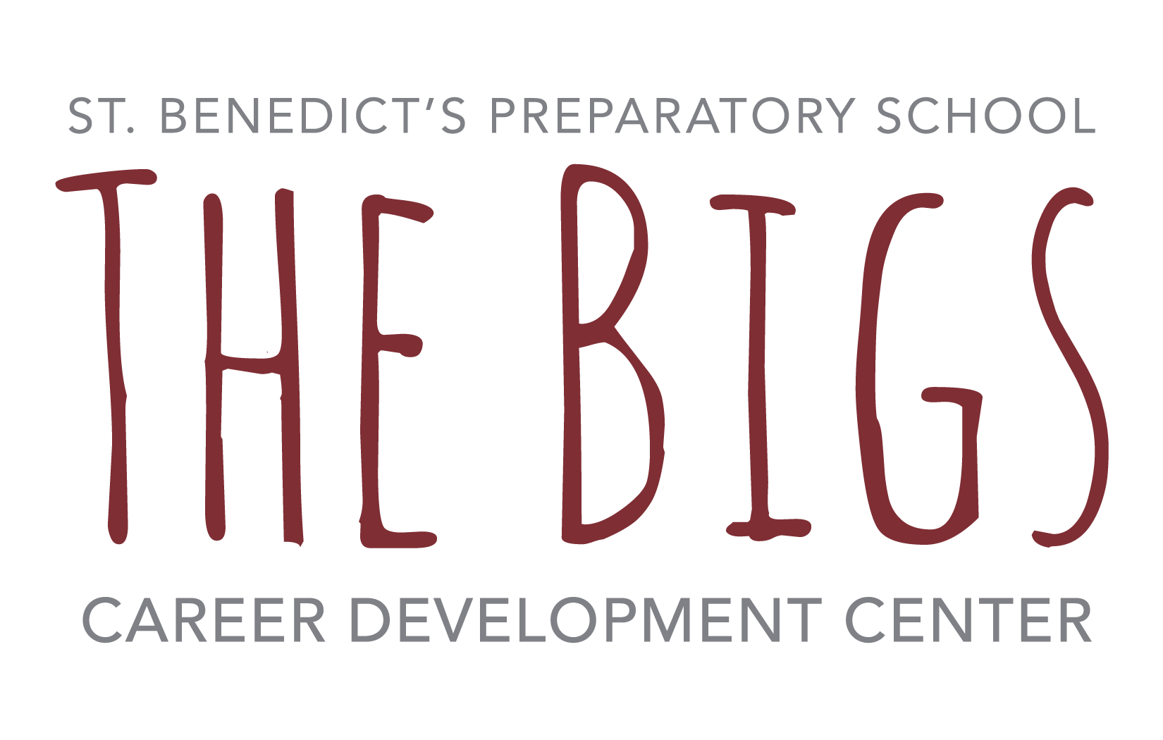 The BIGS Career Development Center logo